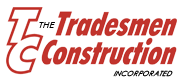 Tradesmen Construction Incorporated